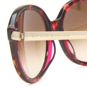 Kate Spade Albertine/S Sunglasses - Full Set